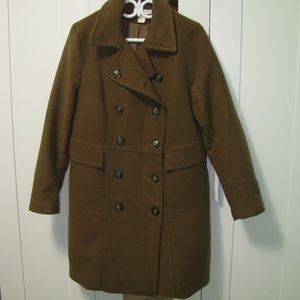 H&M Double Breasted Coat, in good condition - $25
